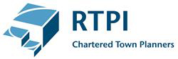 RTPI Chartered Town Planners