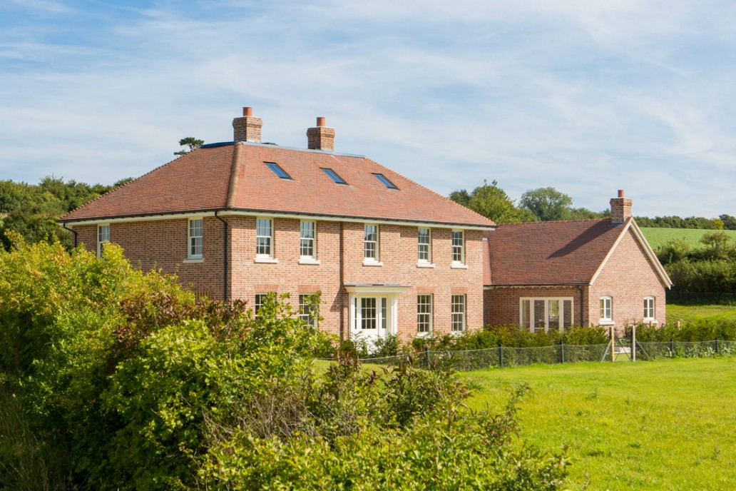 New Country House Wiltshire