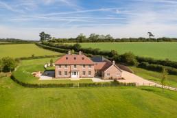 New House, Ham, Wiltshire