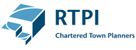 RTPI Chartered Town Planning