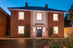 New Luxury Homes Winchester