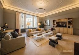 Luxury Apartments Pimlico
