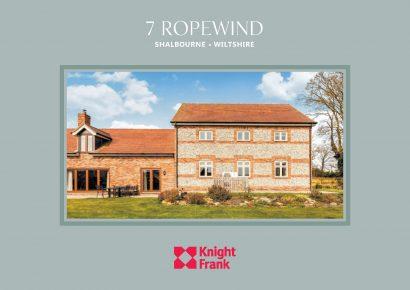 Ropewind Shalbourne