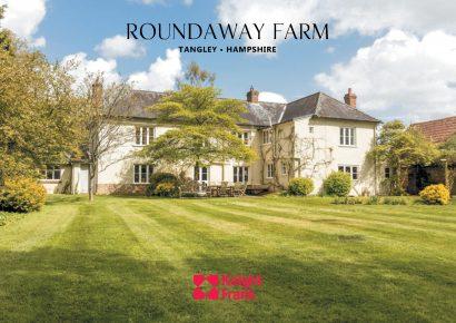 Roundaway Farm