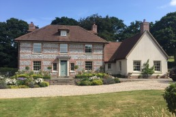 Replacement Country House Hampshire