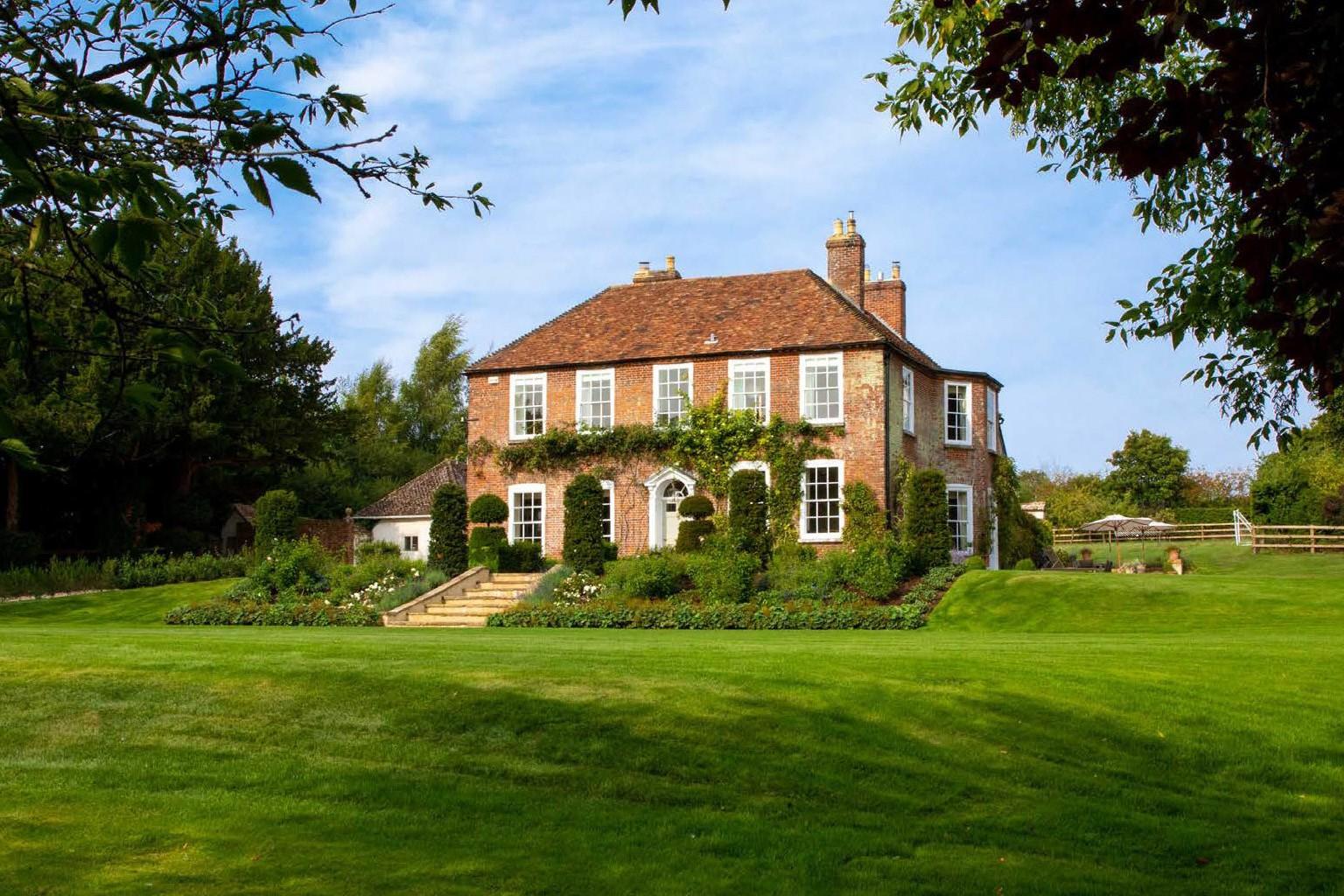 listed building refurbishment