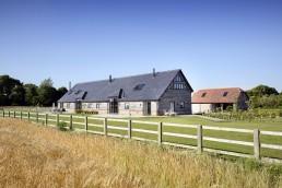Barn Conversion, Wiltshire