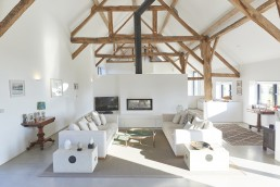 Barn Conversion, Wiltshire