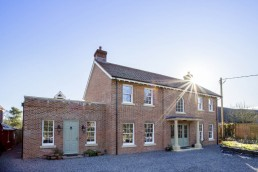 Converted School House Wiltshire