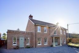 Converted School House Wiltshire