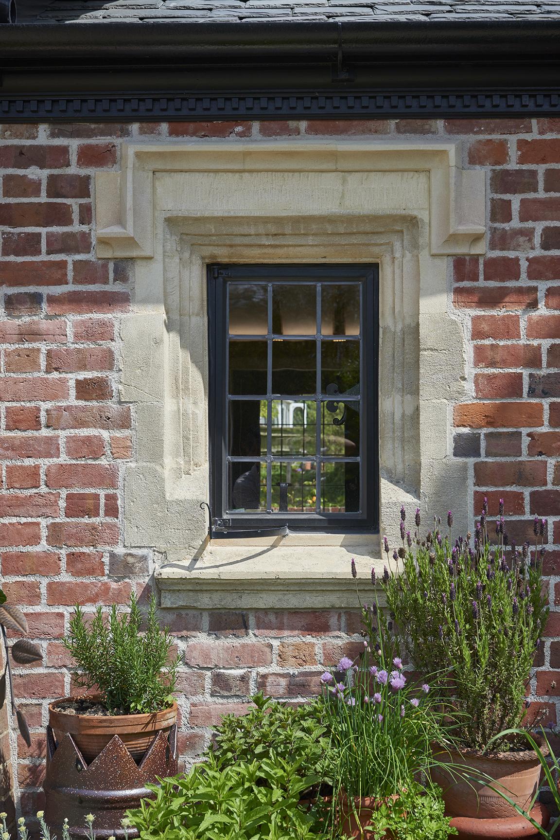 Edwardian House Extension and Cartshed Marlborough