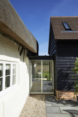 Extension, Nr Hungerford, Berkshire
