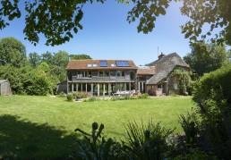 Extension, Nr Marlborough, Wiltshire