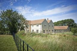 New Farmhouse, Warwickshire