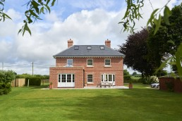 New House, Burbage, Wiltshire