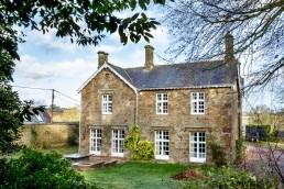 Oxfordshire Grade II Listed Building Refurbishment
