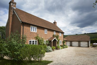 Replacement House, Nr Marlborough, Wiltshire