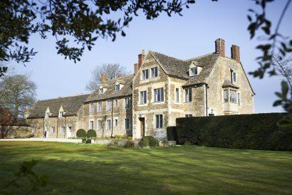 Restoration, Abingdon, Oxfordshire