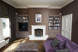 Victorian House Refurbishment, Hampshire