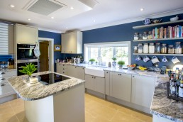 Open Plan Extension Wiltshire